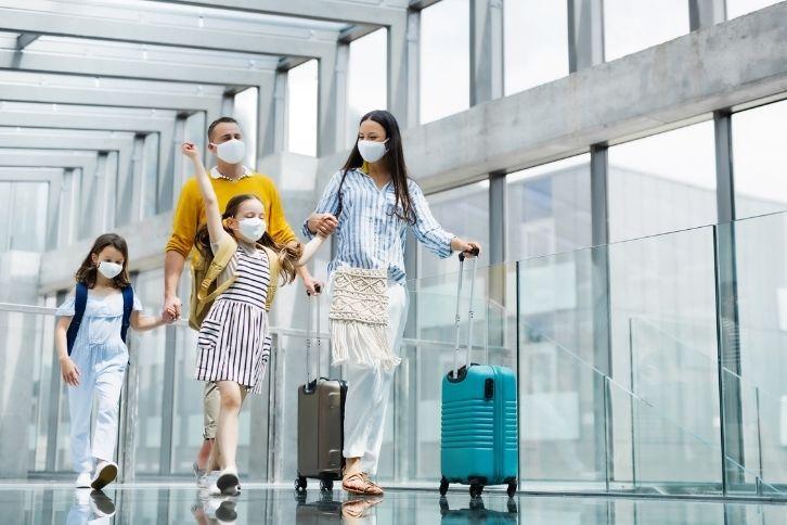 Bezpieczeństwo na lotnisku